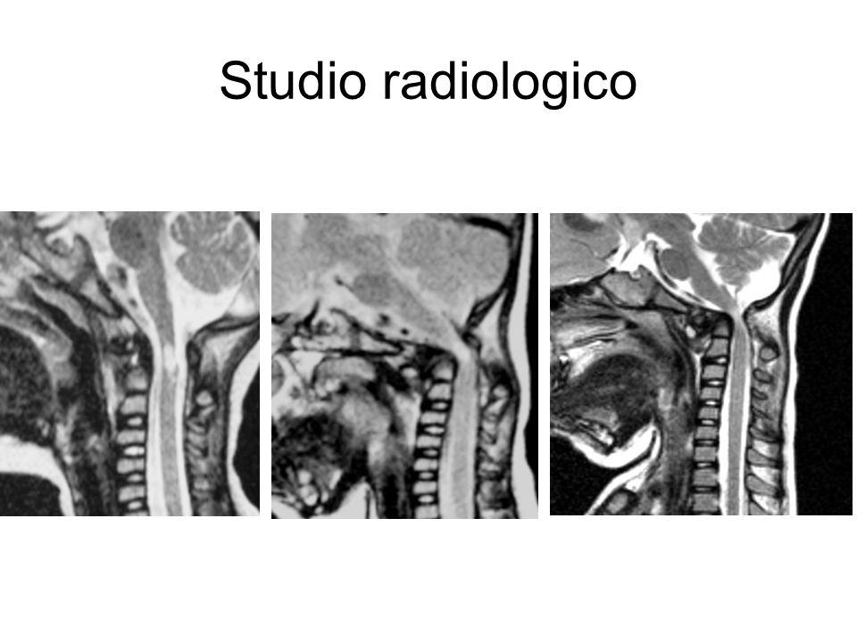 Studio radiologico