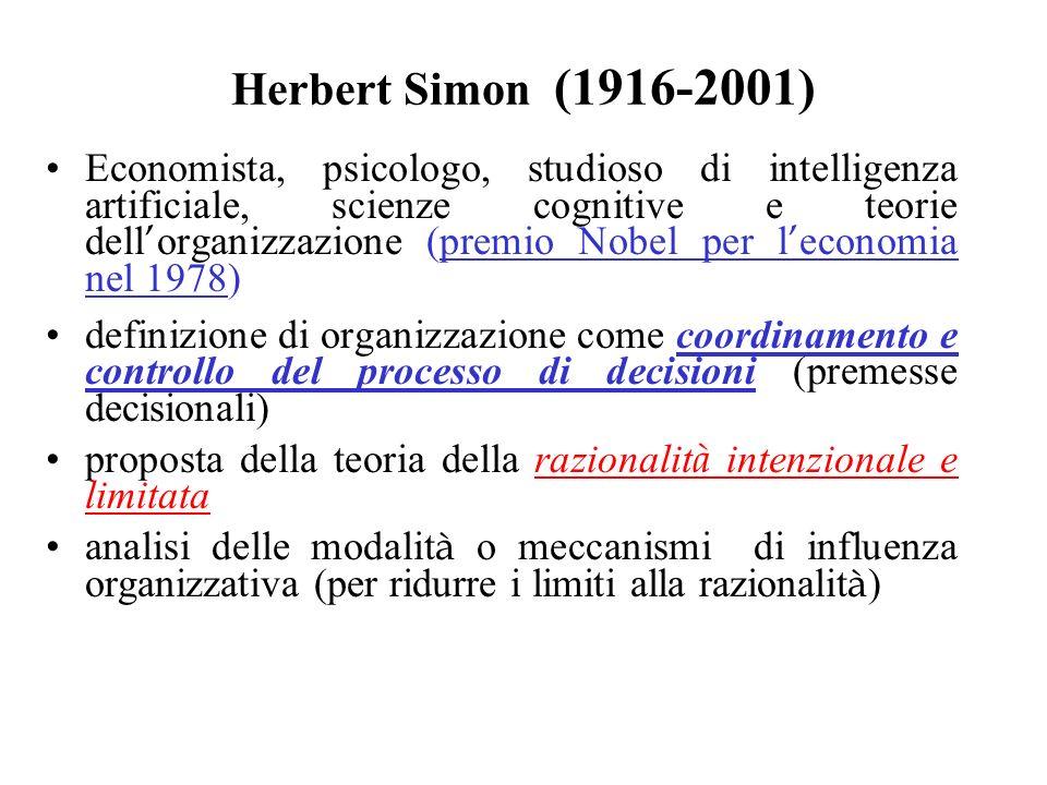 Herbert Simon (1916-2001)