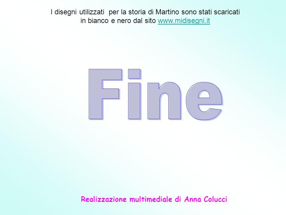 Realizzazione multimediale di Anna Colucci
