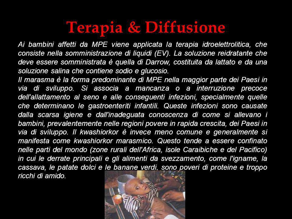 Terapia & Diffusione