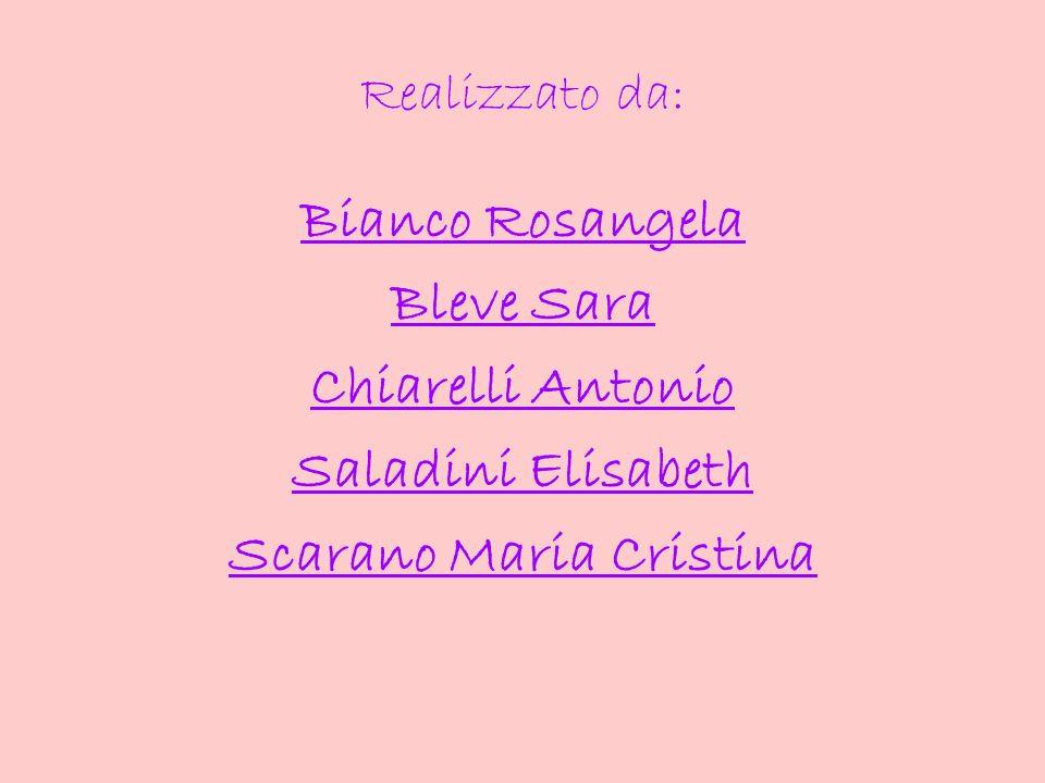 Scarano Maria Cristina