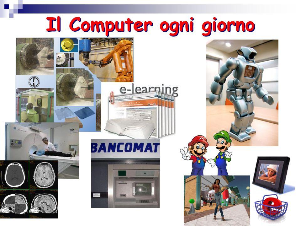 Il Computer ogni giorno