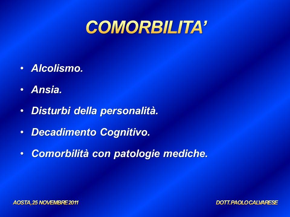 AOSTA , 25 NOVEMBRE 2011 DOTT. PAOLO CALVARESE