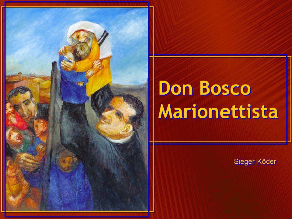 Don Bosco Marionettista