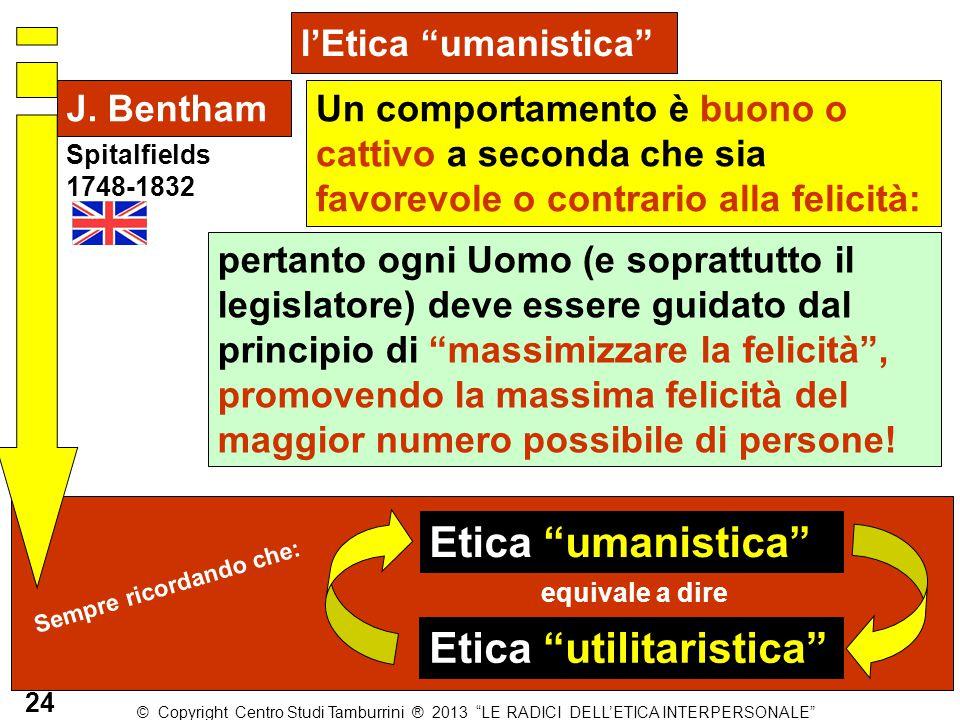 Etica utilitaristica
