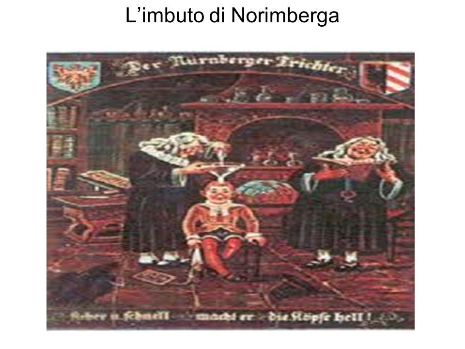 L'imbuto di Norimberga