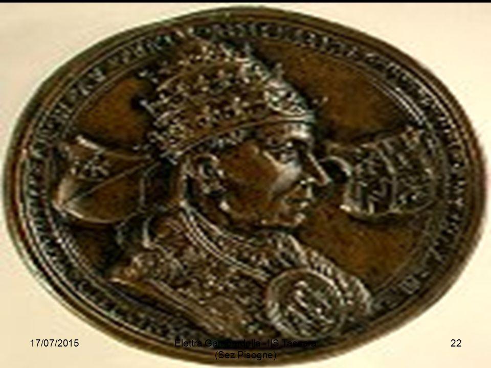 Elettra Gambardella - IIS Tassara (Sez.Pisogne)