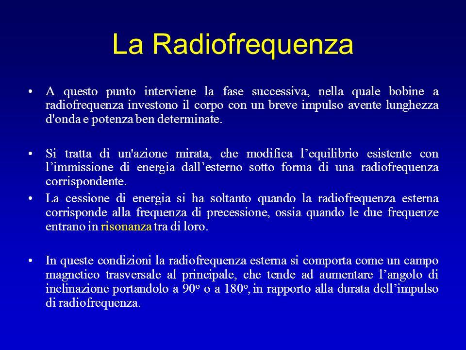 La Radiofrequenza