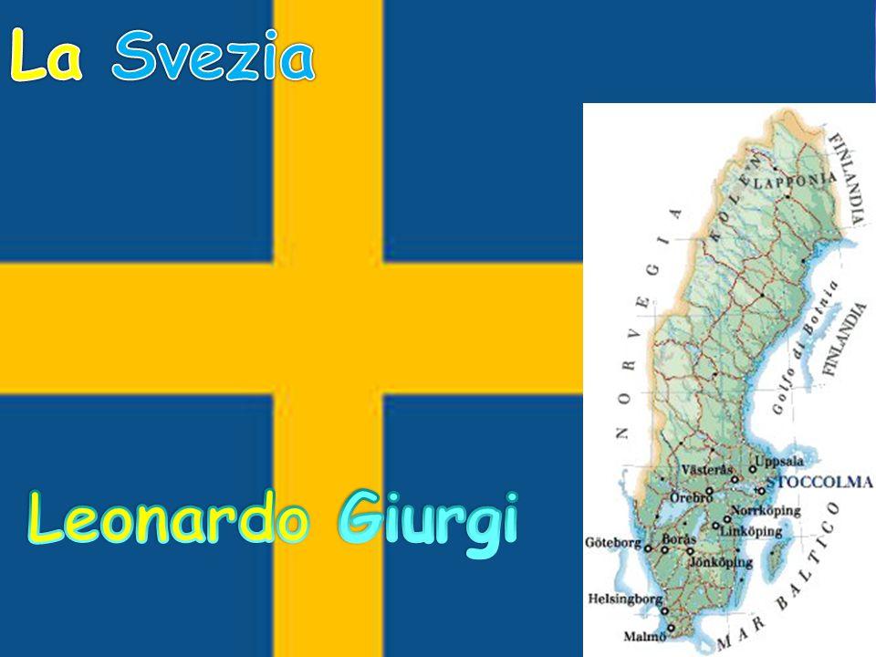 La Svezia Leonardo Giurgi