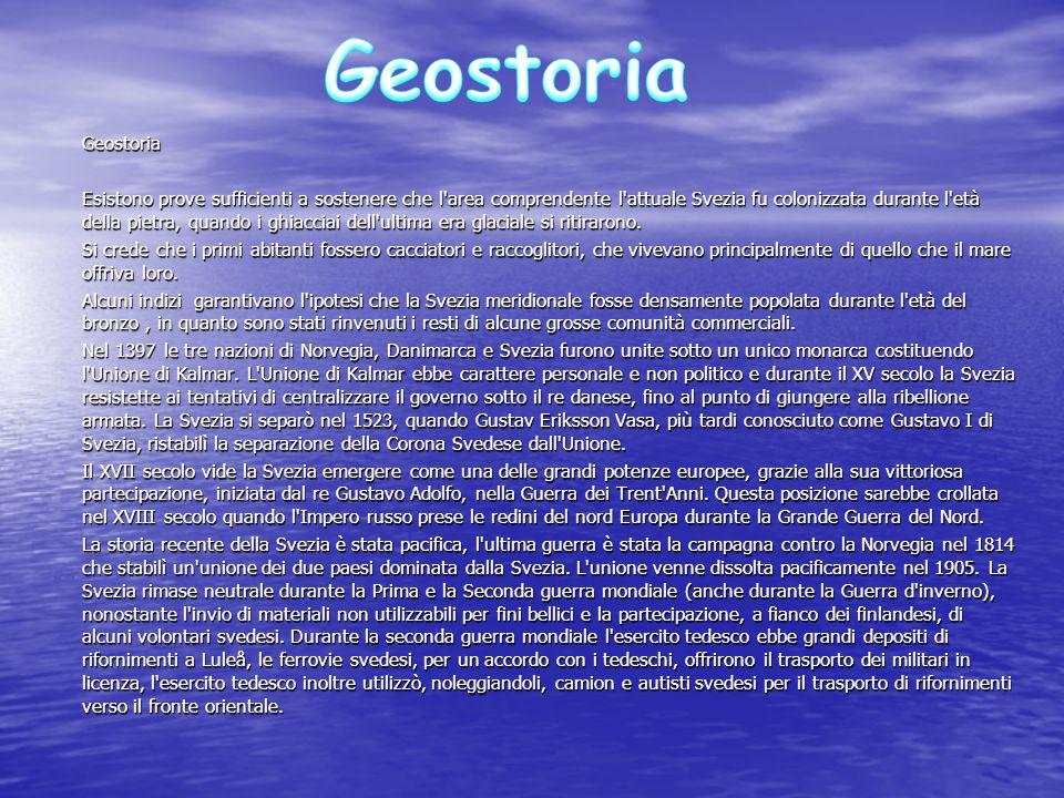 Geostoria Geostoria.