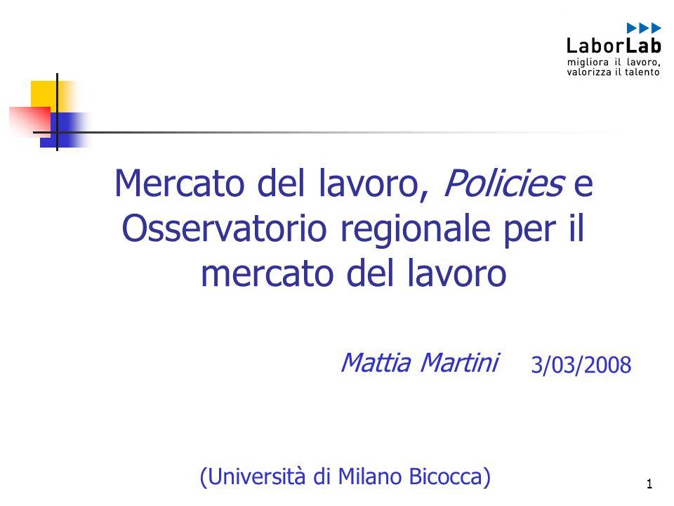 (Università di Milano Bicocca)