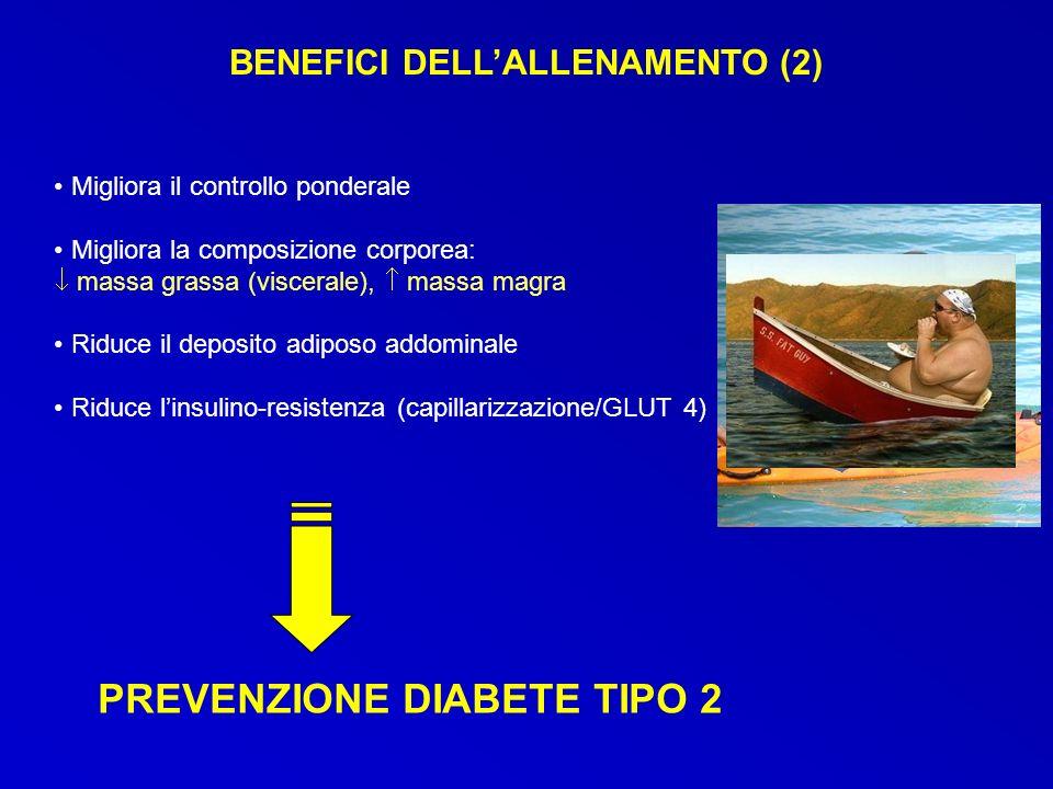 BENEFICI DELL'ALLENAMENTO (2)