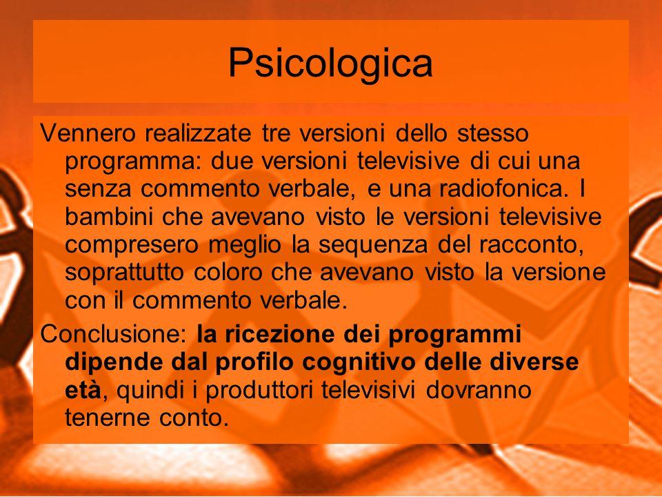 Psicologica