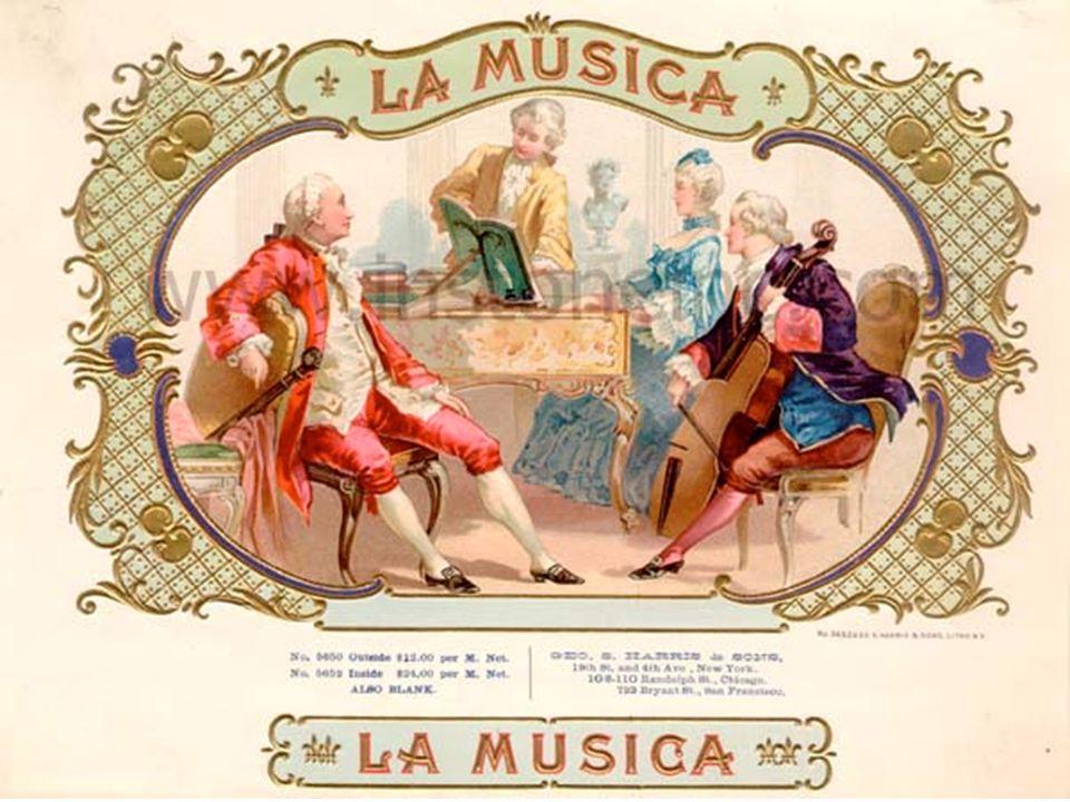 La musica italiana Della signora Fallon