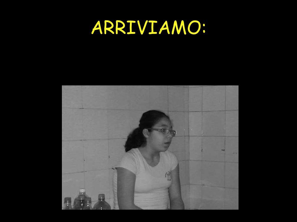 ARRIVIAMO: