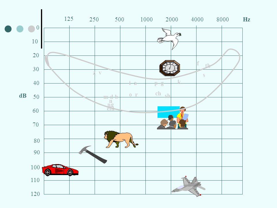 125 250. 500. 1000. 2000. 4000. 8000. Hz. 10. 20. f. th. 30. z v. s. 40. i a. p g.