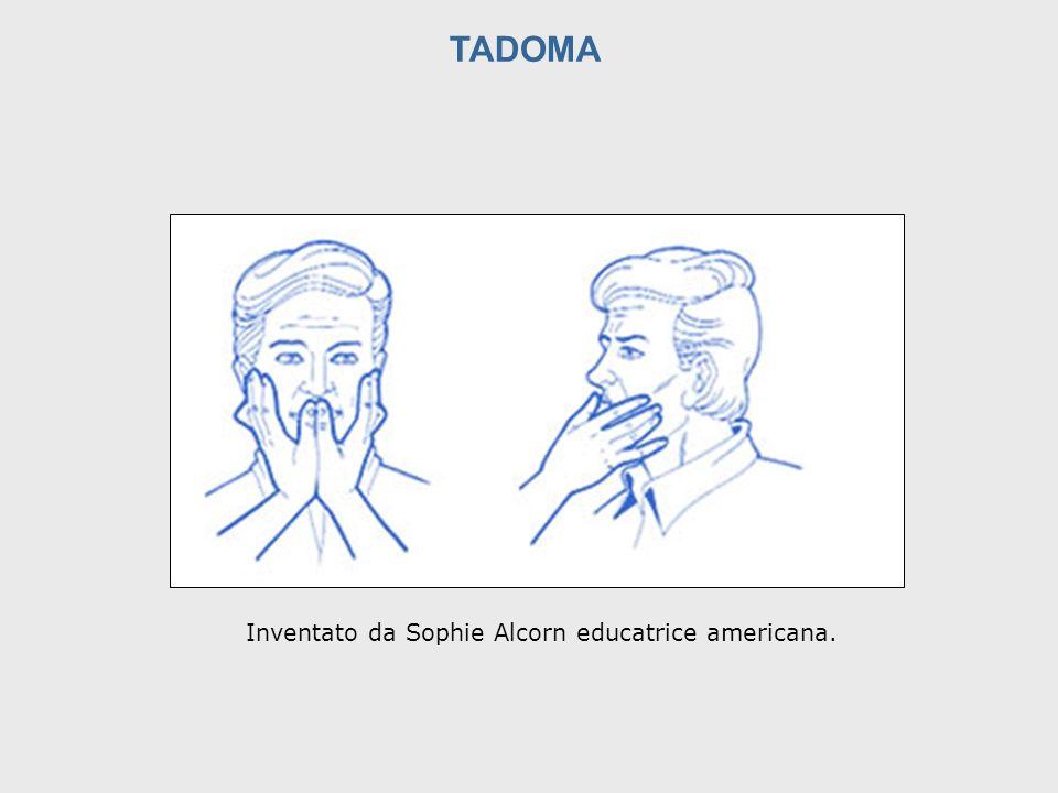 Inventato da Sophie Alcorn educatrice americana.