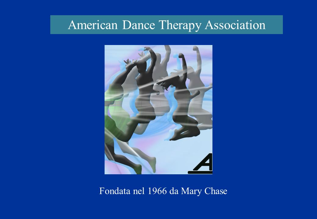 American Dance Therapy Association