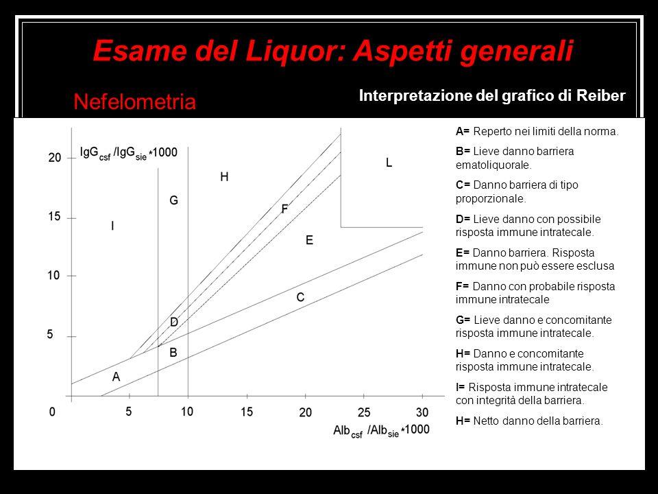 Esame del Liquor: Aspetti generali