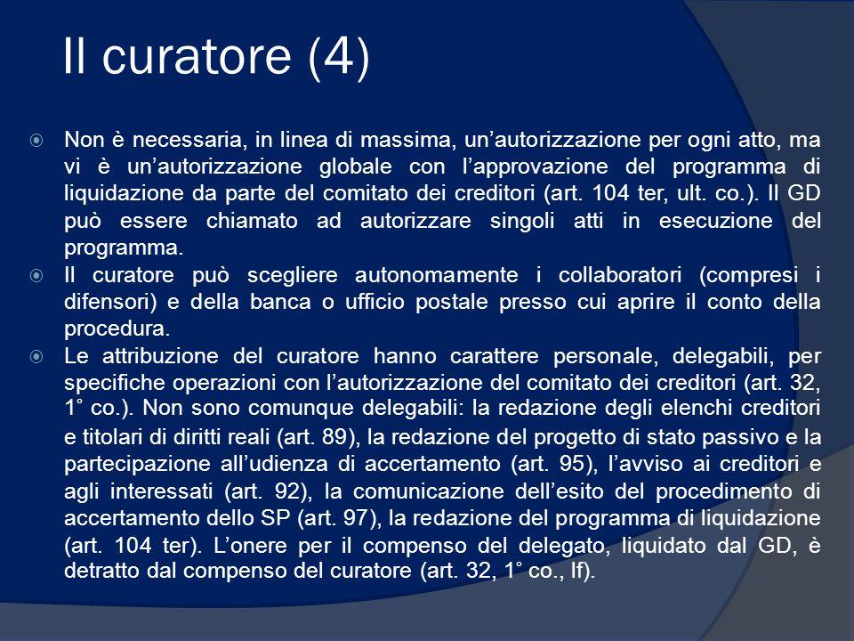 Il curatore (4)