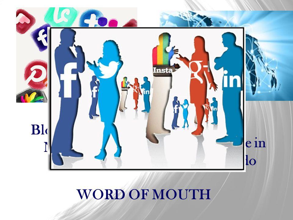 Rete di comunicazione in tutto il mondo