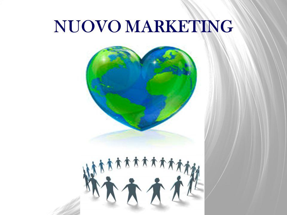 NUOVO MARKETING