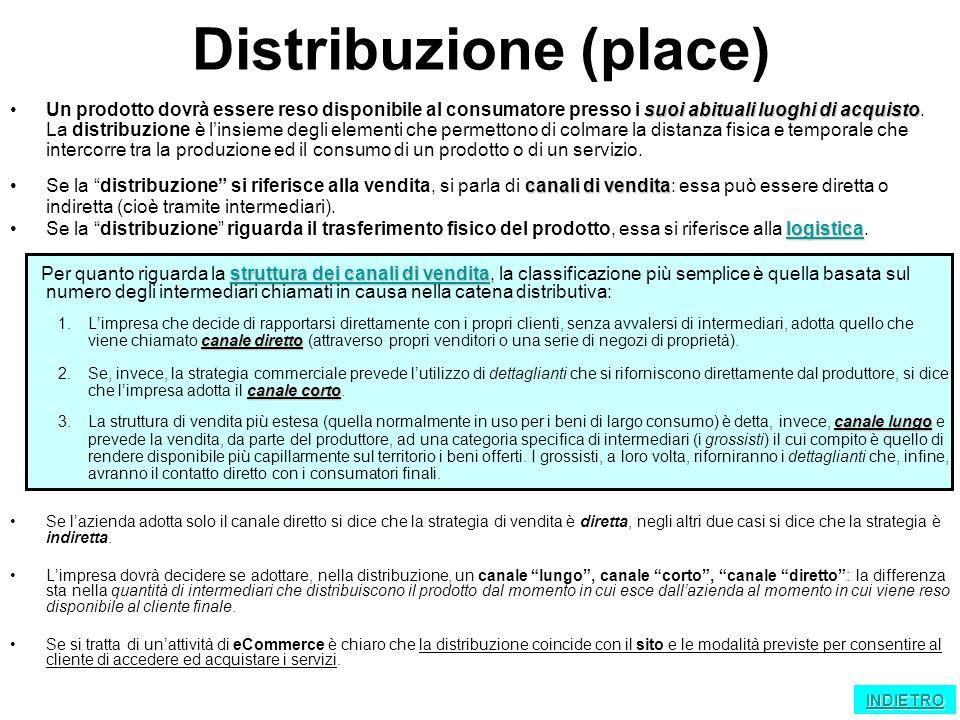 Distribuzione (place)