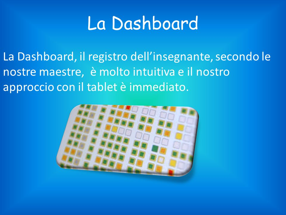 La Dashboard
