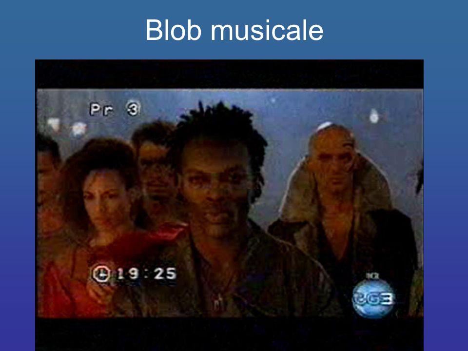 Blob musicale
