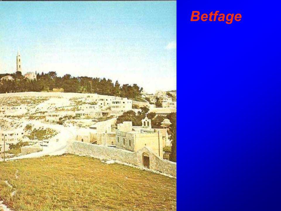 Betfage