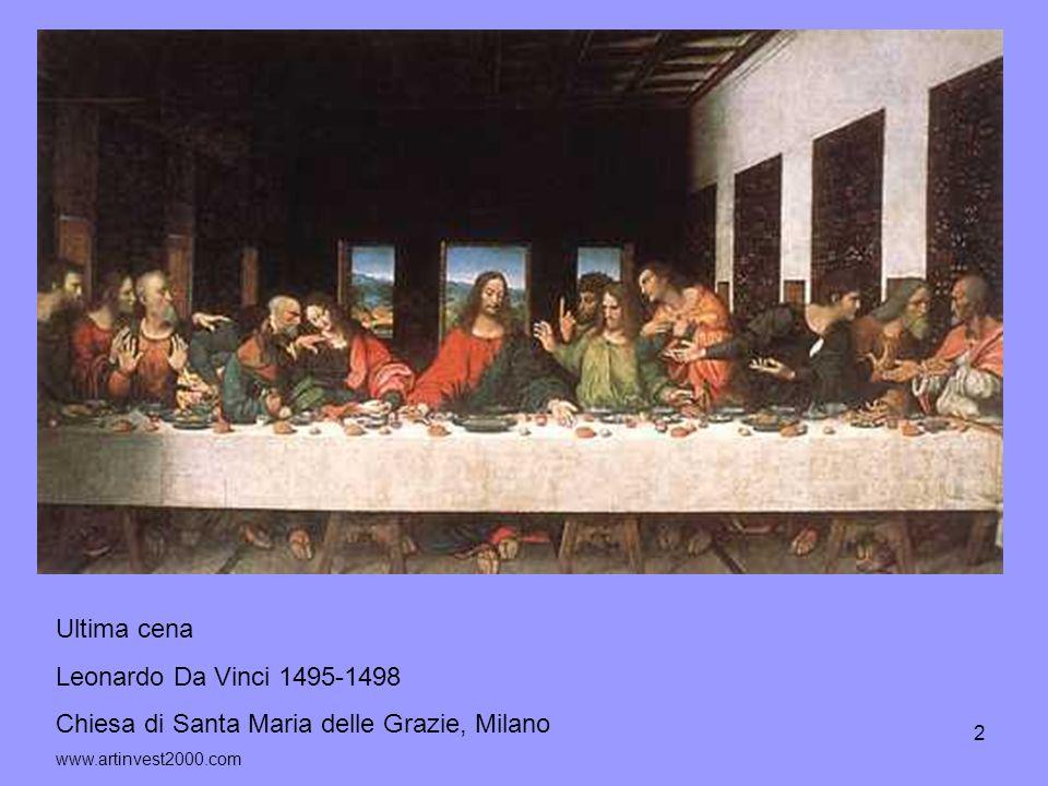 Chiesa di Santa Maria delle Grazie, Milano