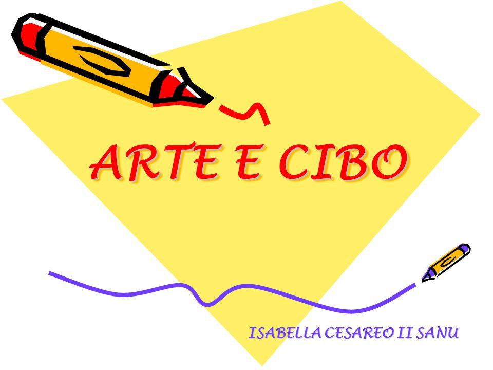 ISABELLA CESAREO II SANU