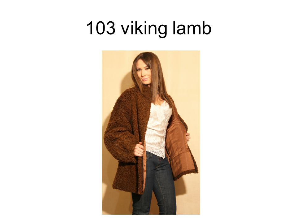 103 viking lamb