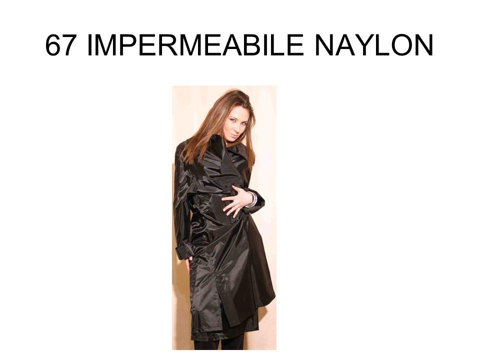 67 IMPERMEABILE NAYLON