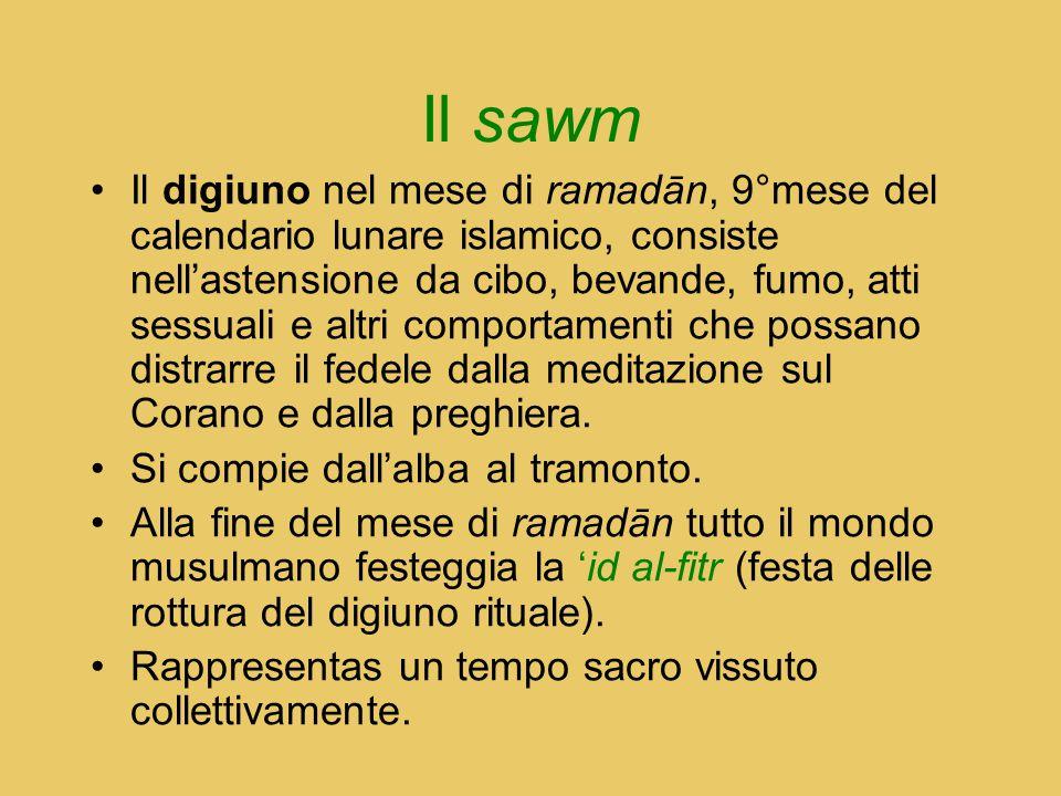 Il sawm
