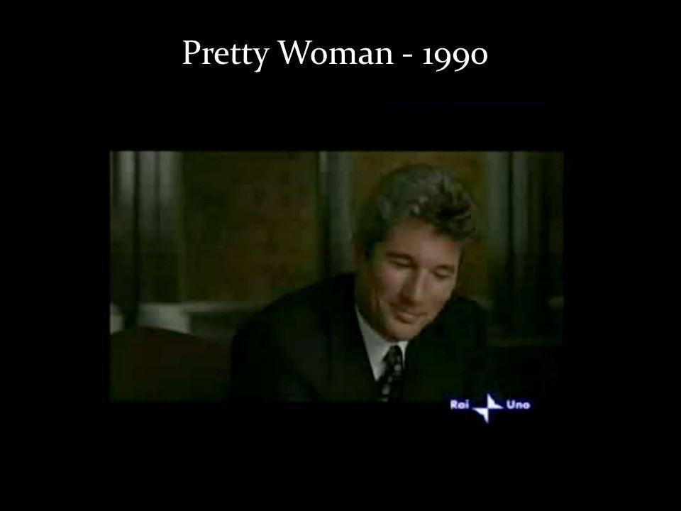 Pretty Woman - 1990