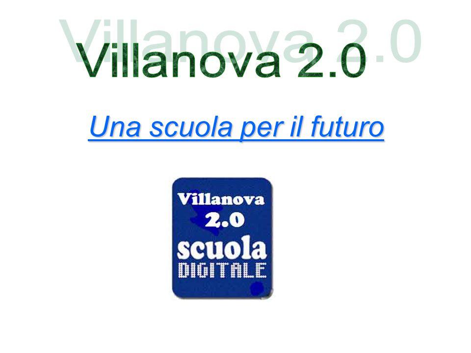 Una scuola per il futuro