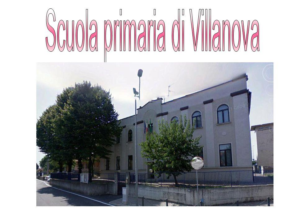 Scuola primaria di Villanova