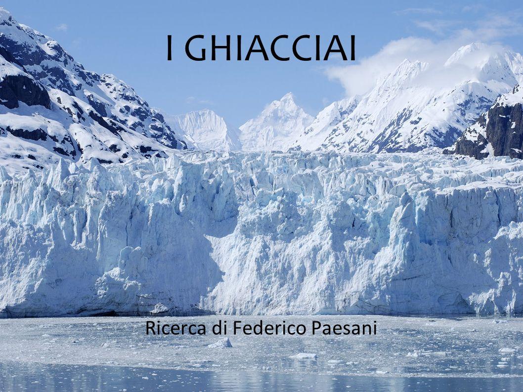 Ricerca di Federico Paesani