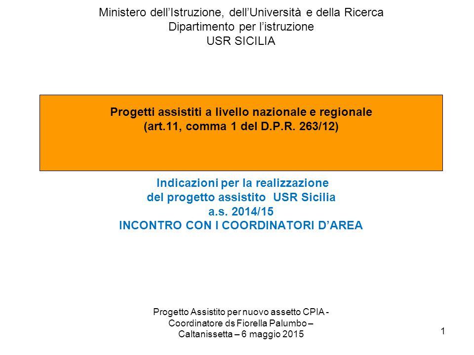 Caltanissetta – 6 maggio 2015