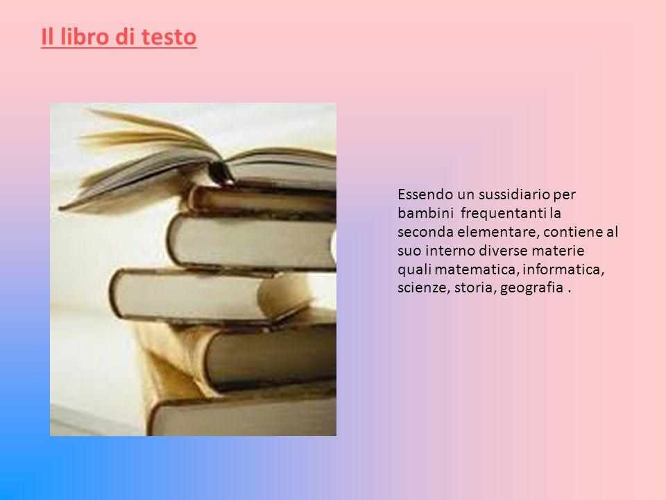 Il libro di testo