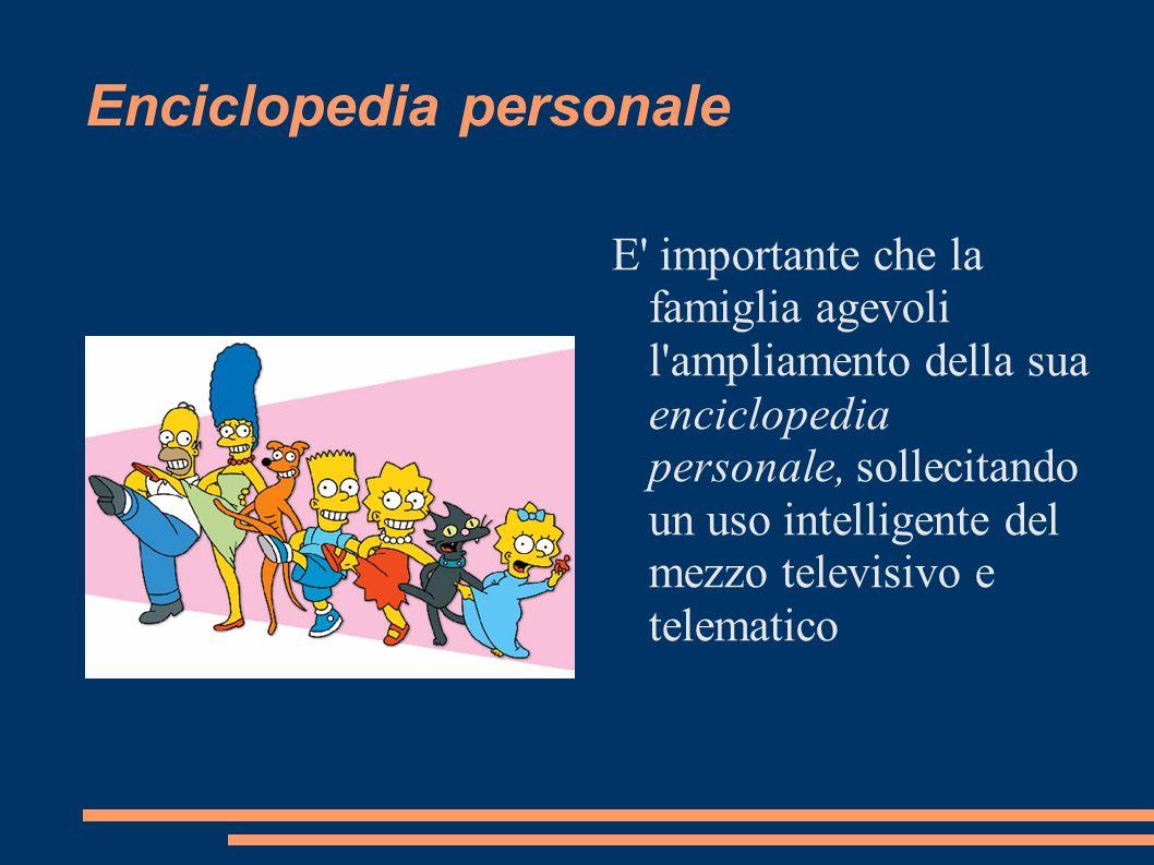 Enciclopedia personale