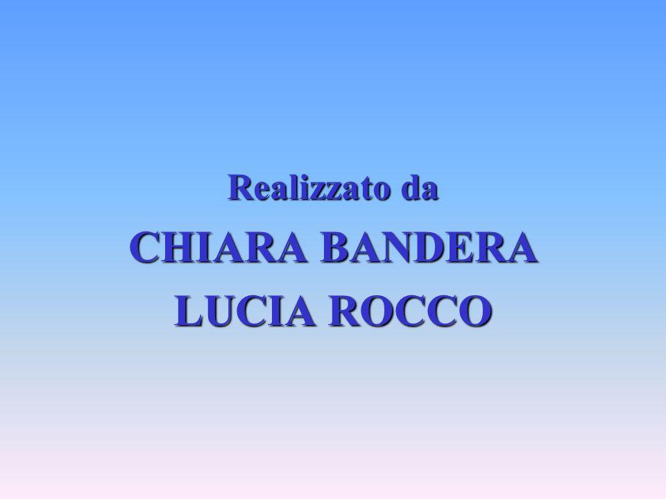 CHIARA BANDERA LUCIA ROCCO