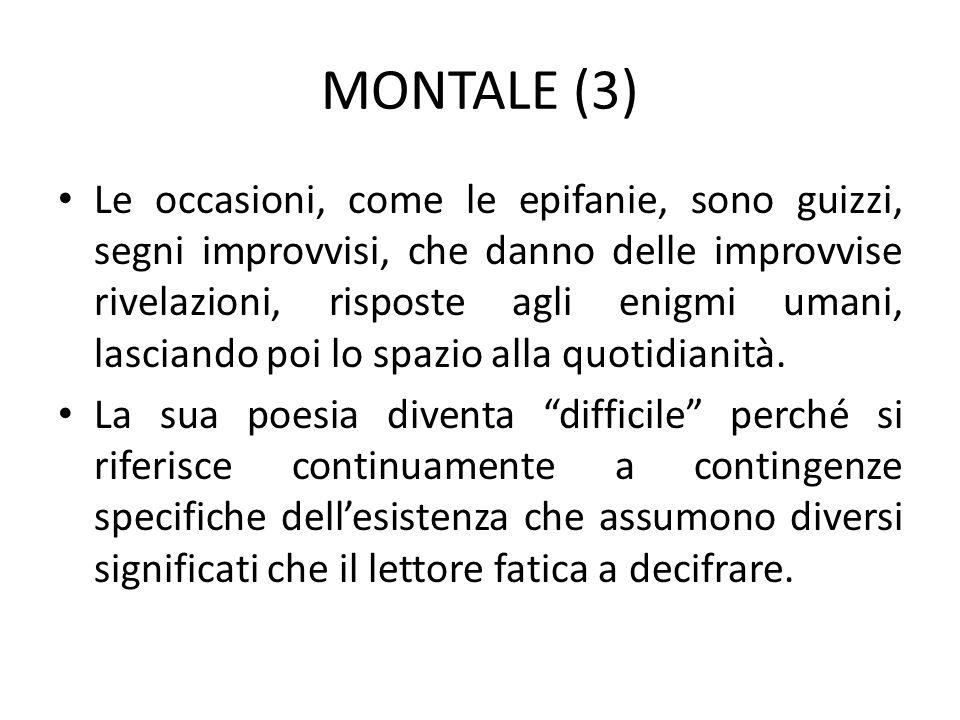 MONTALE (3)