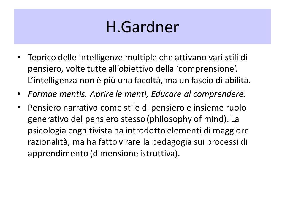 H.Gardner