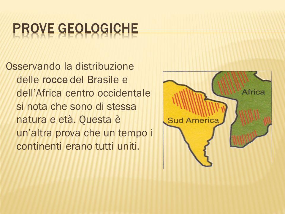 Prove geologiche