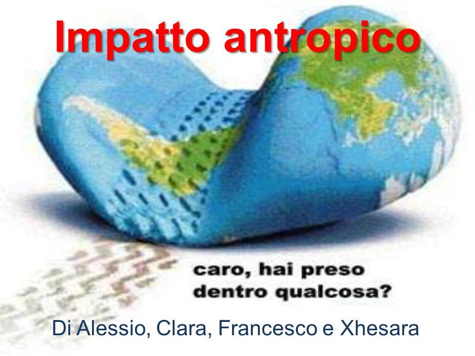Di Alessio, Clara, Francesco e Xhesara
