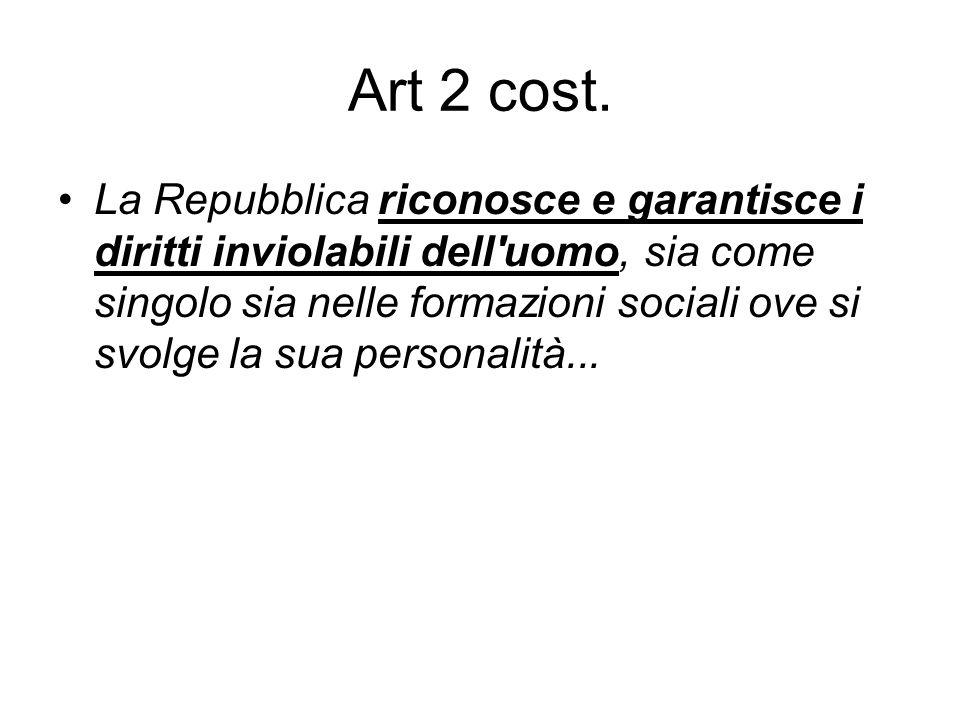 Art 2 cost.