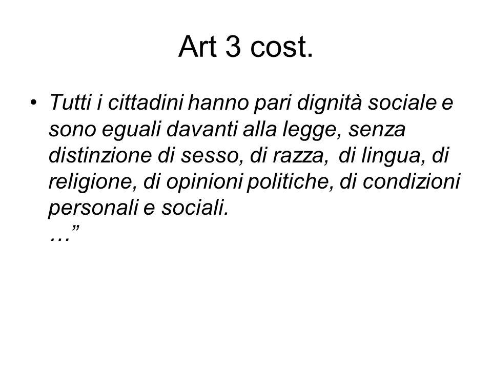 Art 3 cost.