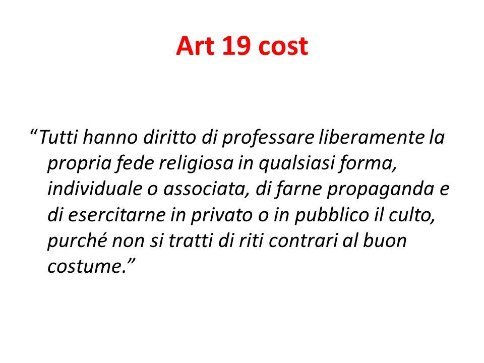 Art 19 cost